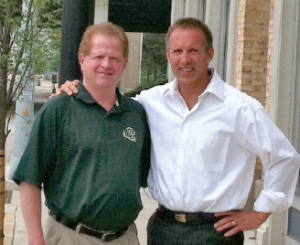 Roy Schmidt Supports Walt Gutowski for City Commissioner